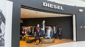 Diesel storefront | Source: Shutterstock