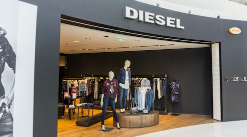 Jeans Brand Diesel USA Files for Bankruptcy | News