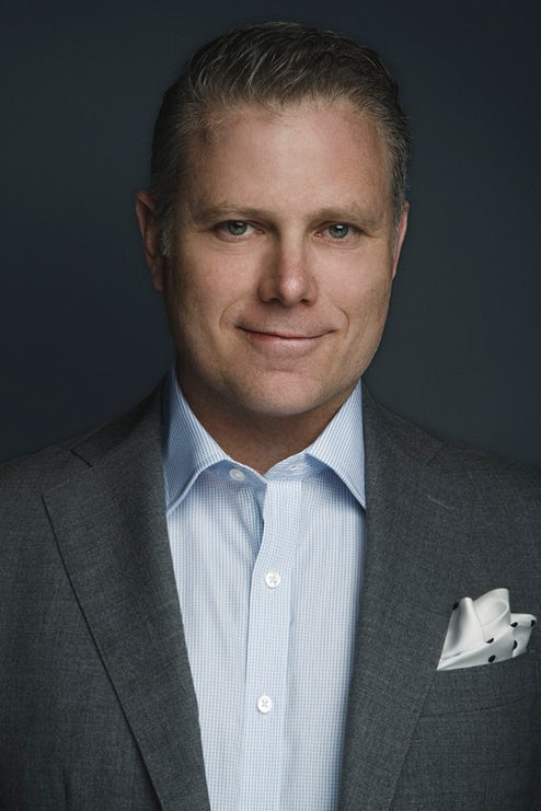 Cos Bar CEO David Olsen Says Know When to Bet Big | The Business of Beauty,  People, Best Decision, Worst Mistake | BoF