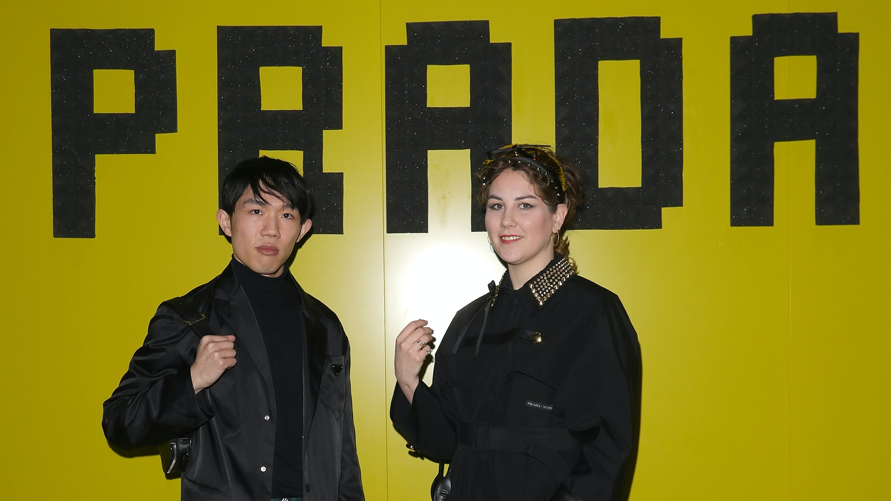 Tony Liu and Lindsey Schuyler   Source: Getty Images