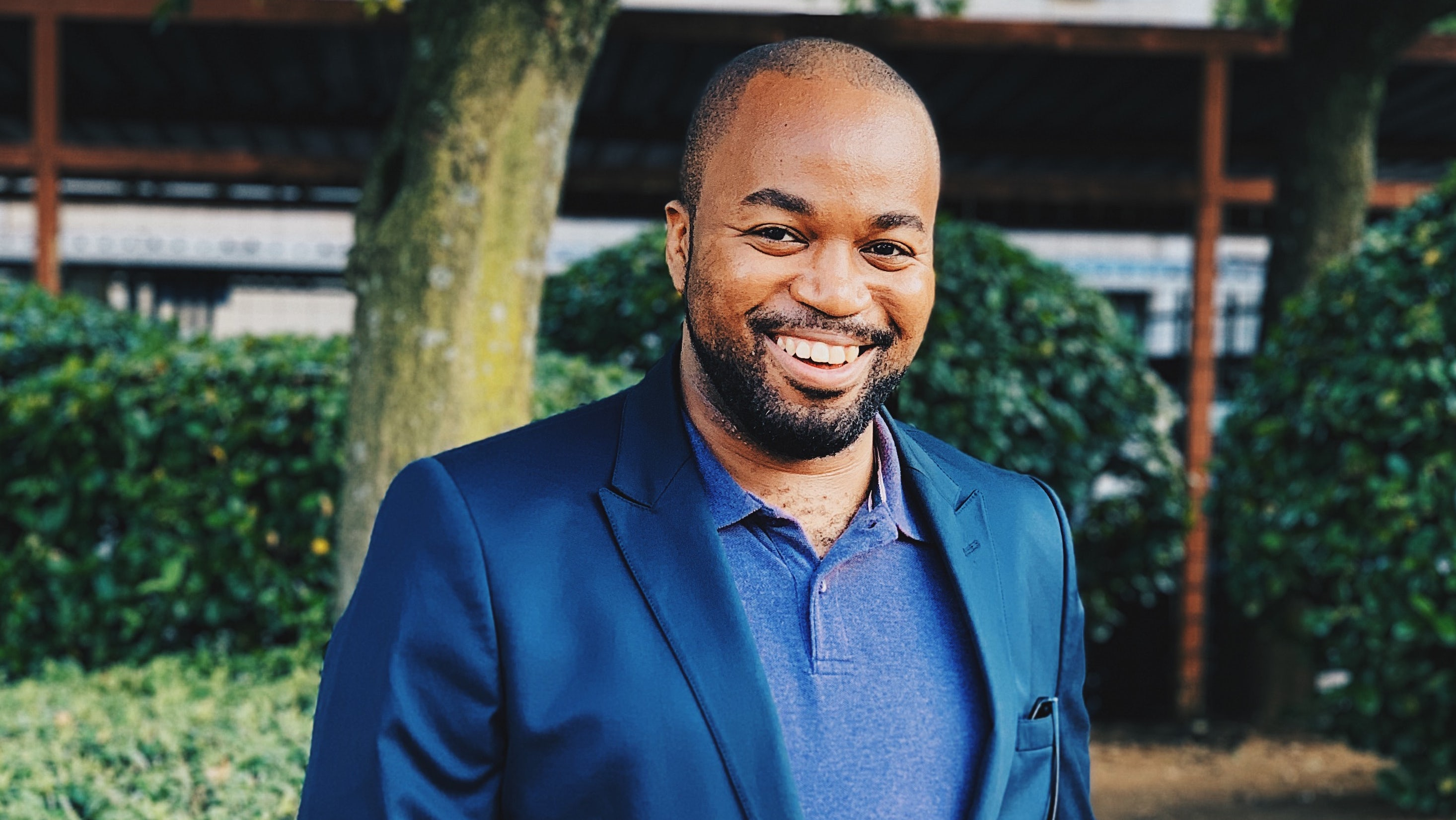 Community Spotlight | Nkosiyati Khumalo: 'Fashion Needs to Include More Diverse Voices'