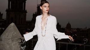 Zara SS19 editorial campaign | Source: Courtesy