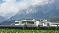 Swarovski factory in Wattens, Austria | Source: Courtesy