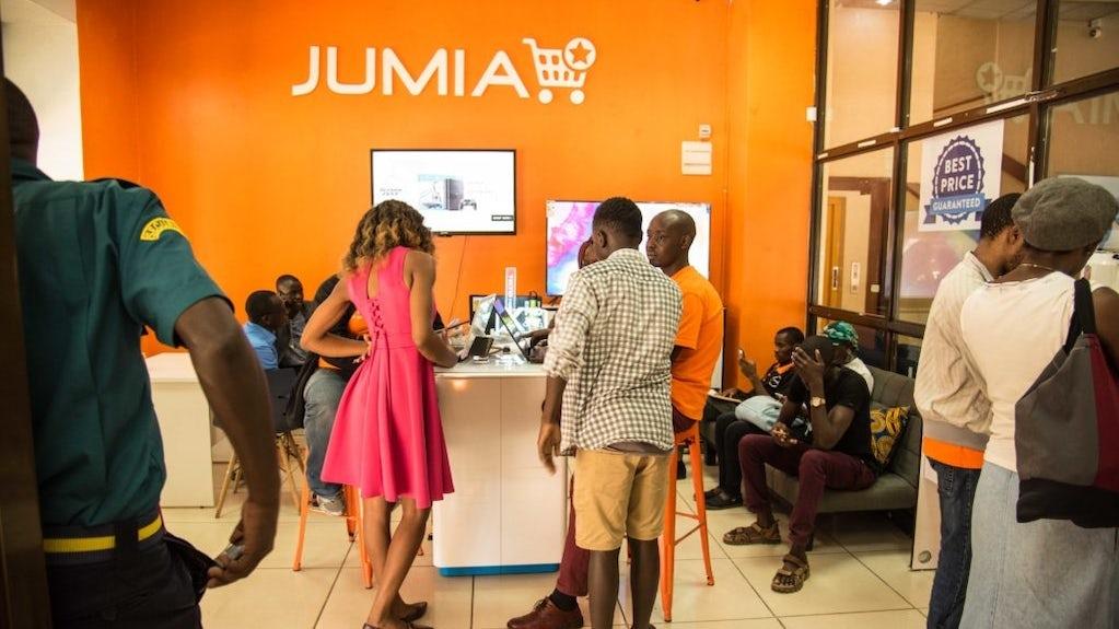 Mastercard To Invest In Africa Online Retailer Jumia News Analysis Bof