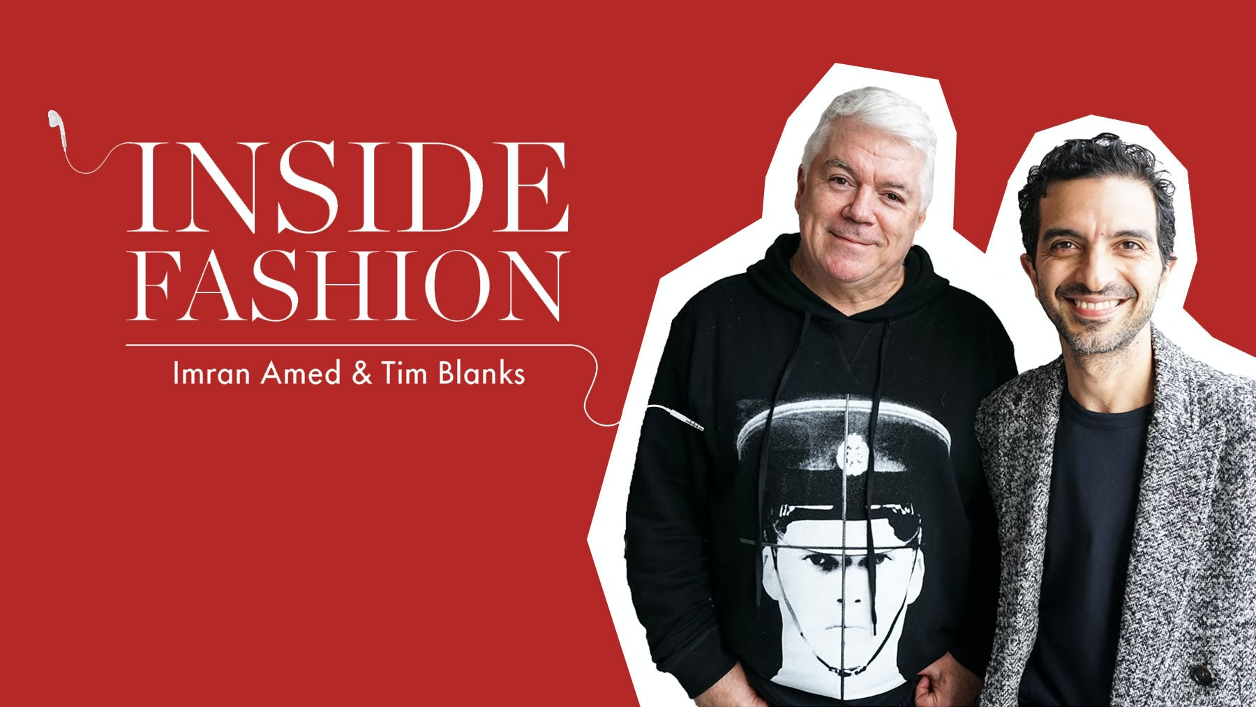 Article cover of The BoF Podcast: Tim Blanks on the Autumn 2019 Season