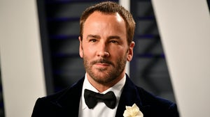 Tom Ford | Source: Getty Images