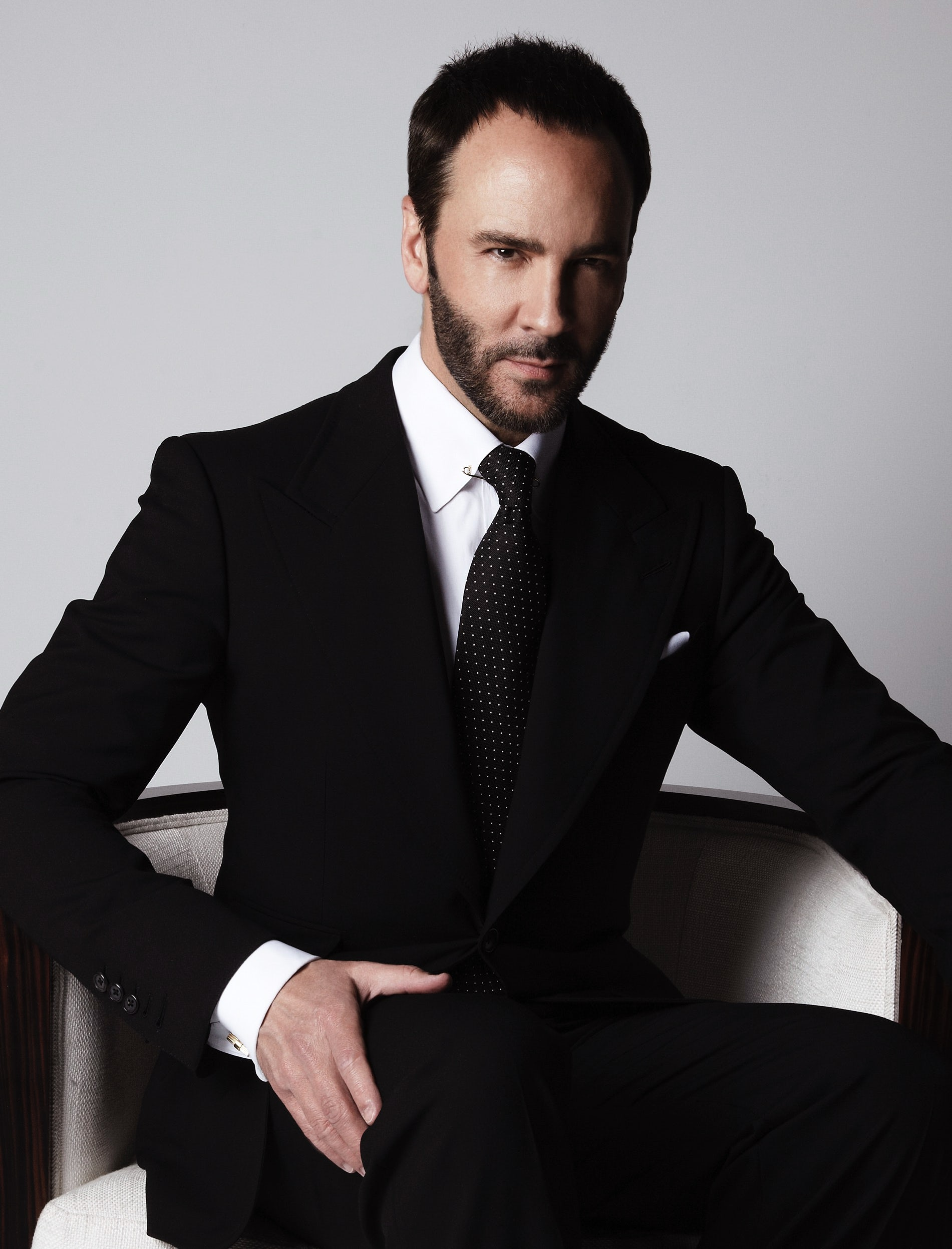 What Tom Ford's CFDA Post Means for American Fashion