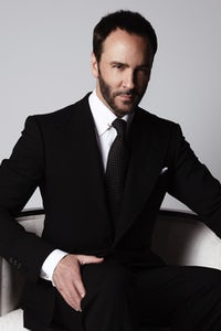 CFDA Chairman Tom Ford | Photo: Courtesy
