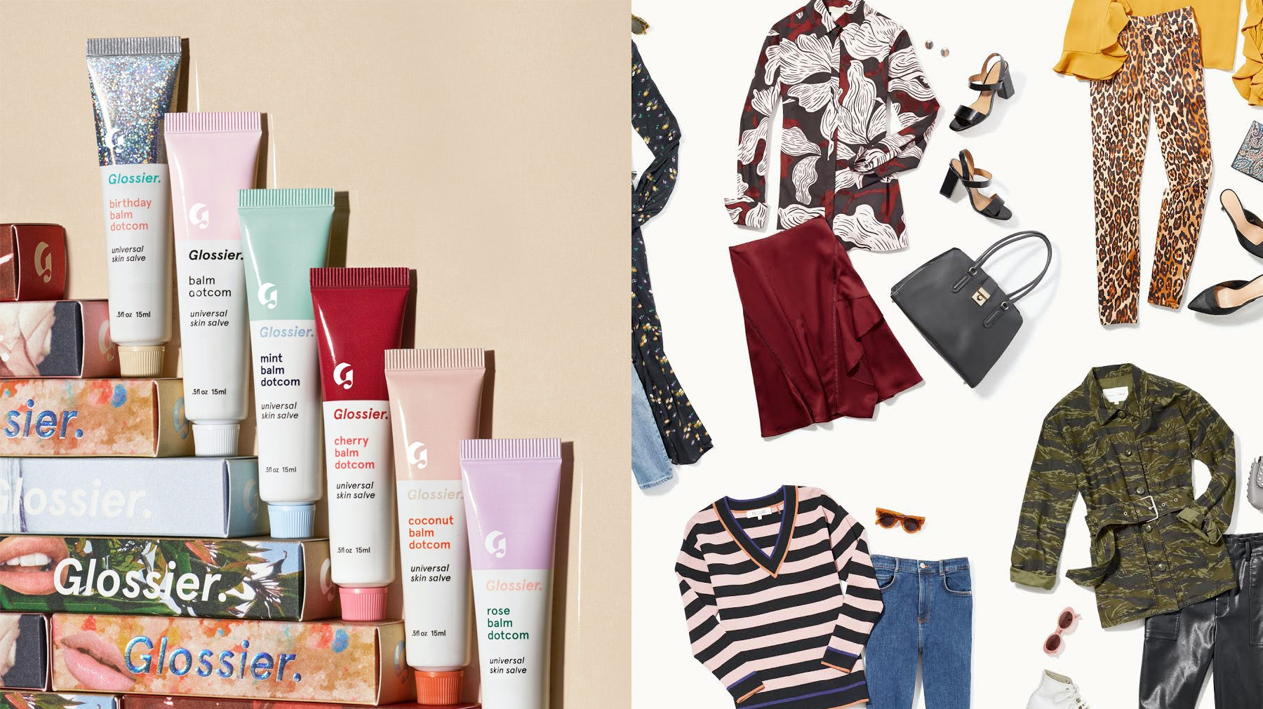 Glossier & Rent the Runway: A Tale of Two Unicorns