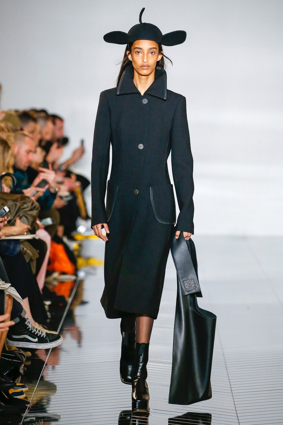 An Appetite for Reduction at Loewe