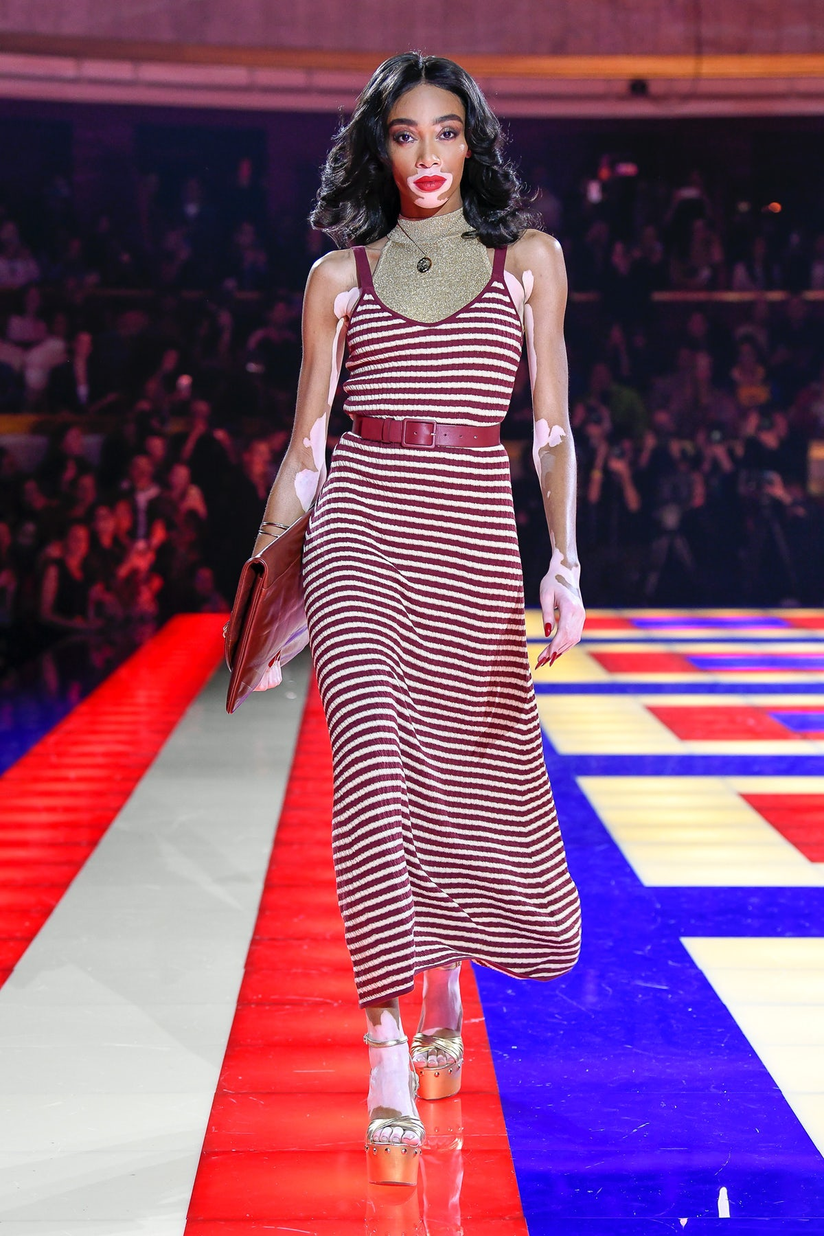 Tremors of a New Era at Tommy Hilfiger