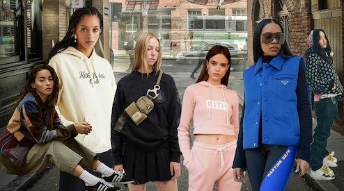 58da8173e731e4 Op-Ed | Why Women's Streetwear Will Be Big Business | Opinion | BoF