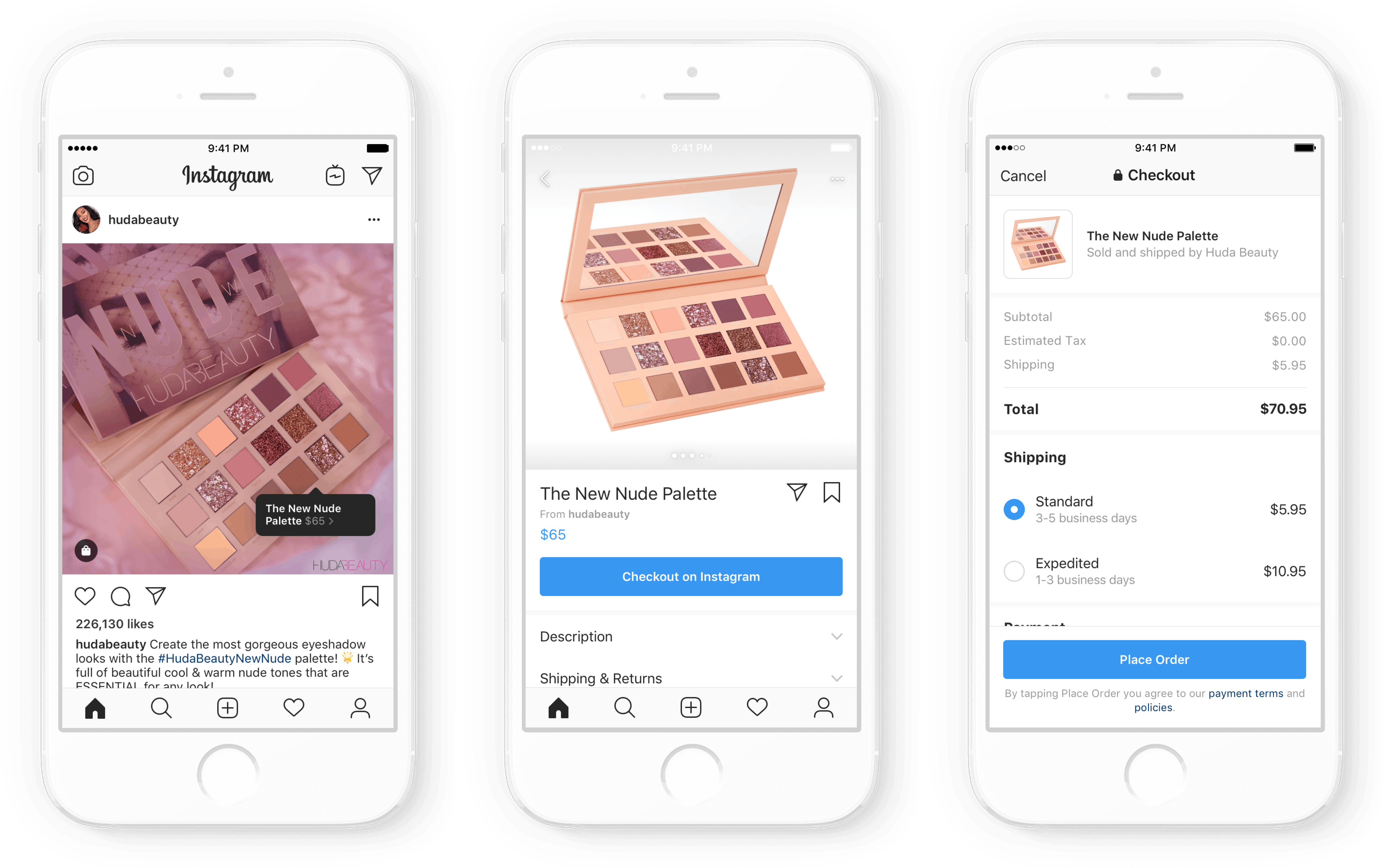 Article cover of The Week Ahead: Instagram's Checkout Feature Is Already Changing How We Shop Online