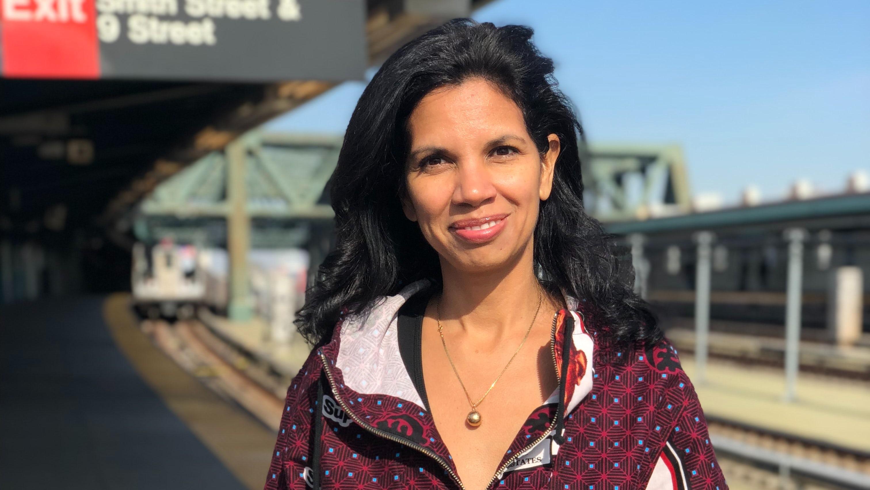 Community Spotlight | Vanessa Cruz-Setton, New York