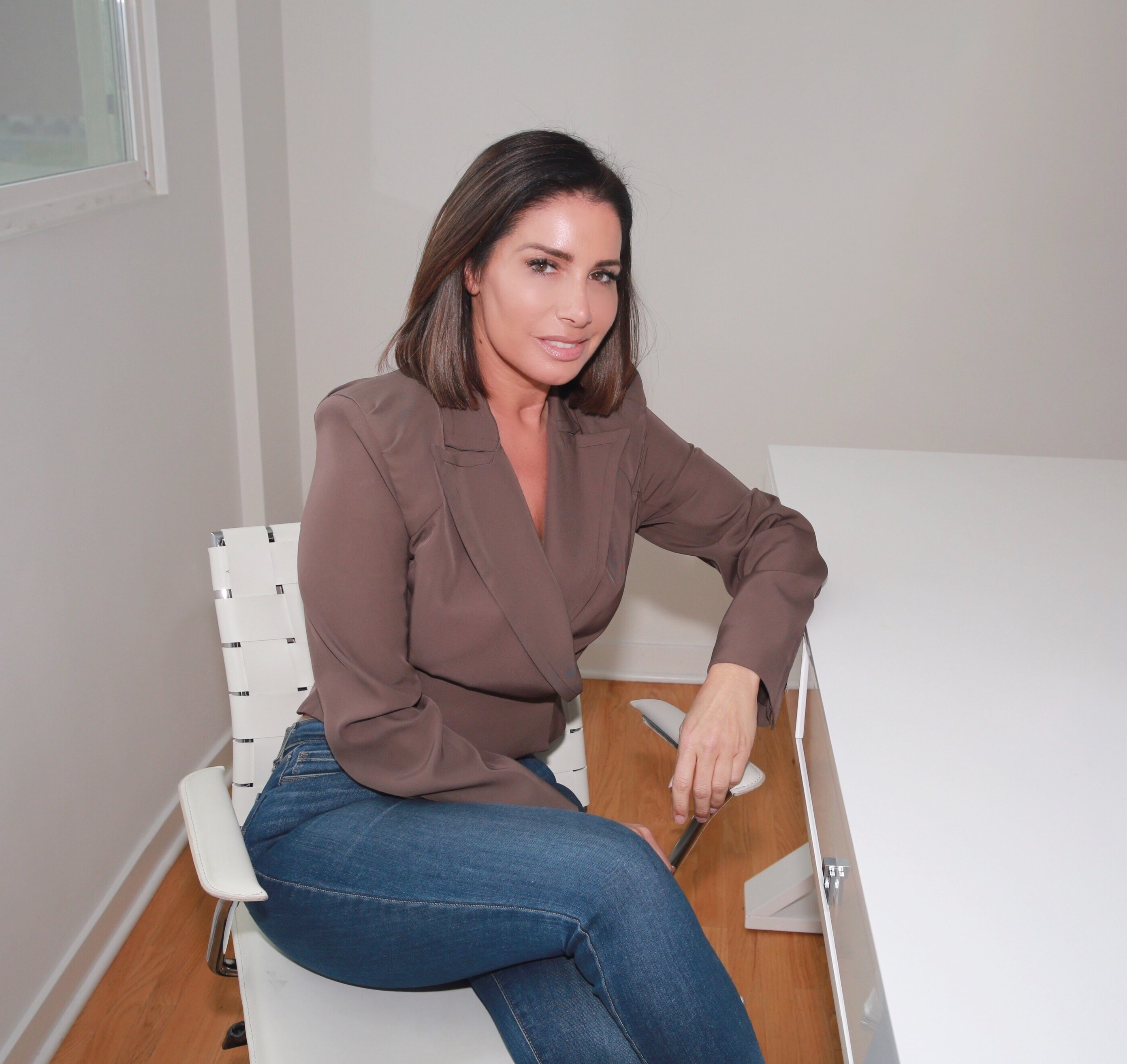 Tammy Brook, founder and president of FYI Brand Group