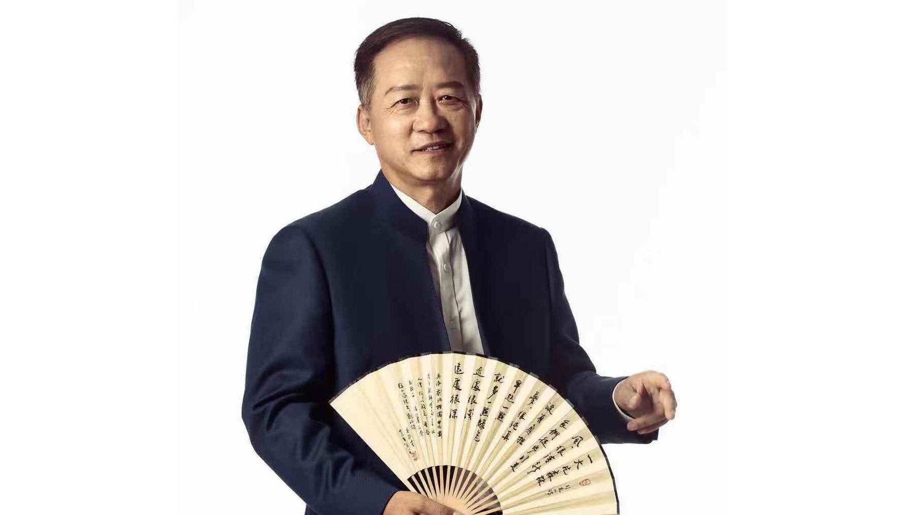 Liu Jiang | Source: CGTN