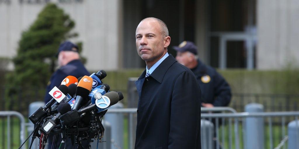 Michael Avenatti to Face Nike Extortion Case