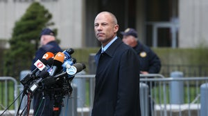 Michael Avenatti | Source: Shutterstock