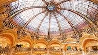 Galeries Lafayette | Source: Shutterstock