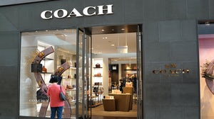 Coach store   Source: Shutterstock