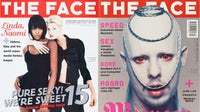 The Face covers | Source: Courtesy