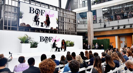 BoF West | The Business of Fashion | #BoFWest