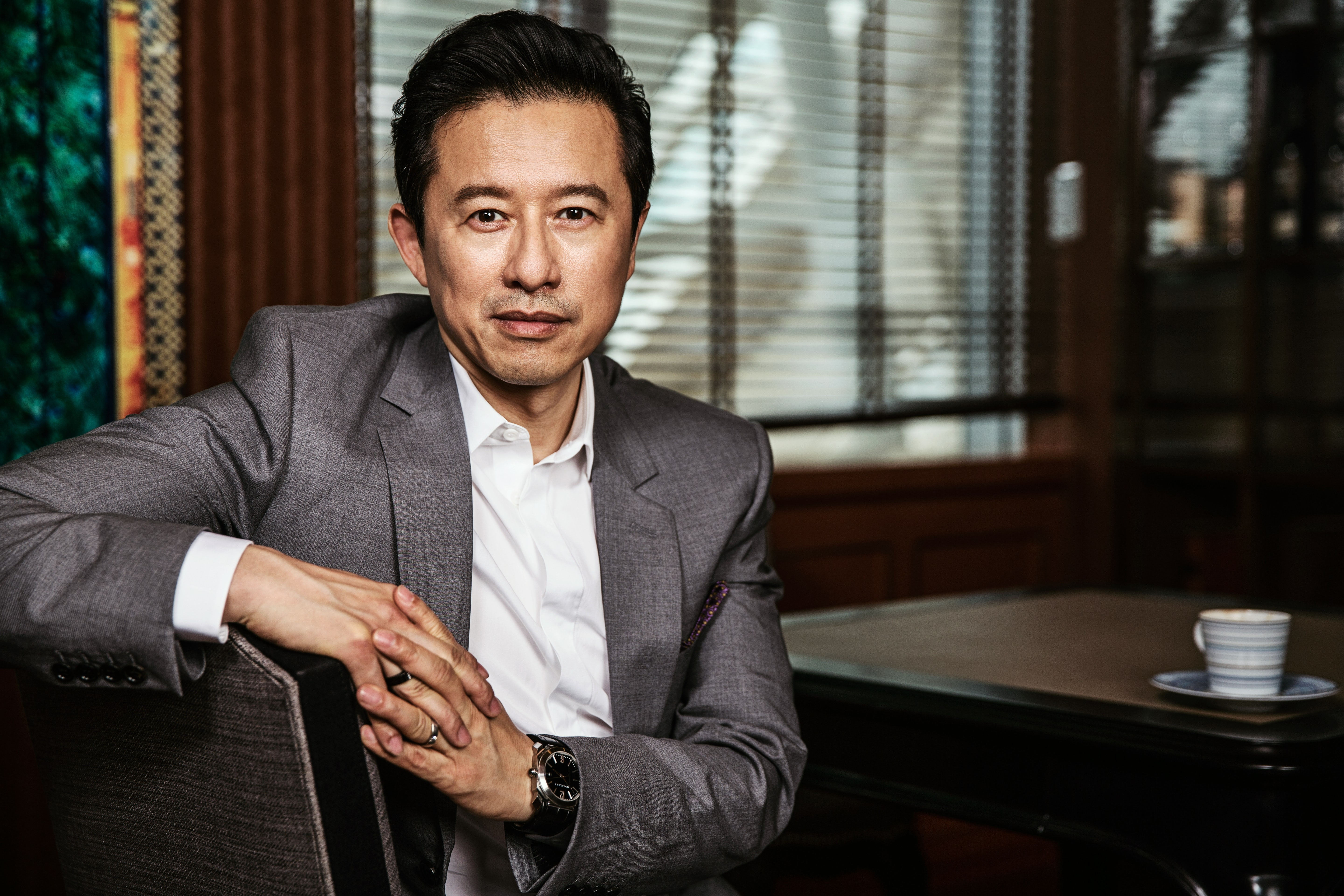 'China Oracle' Warns Not to 'Take it Easy' in World's Largest Luxury Market