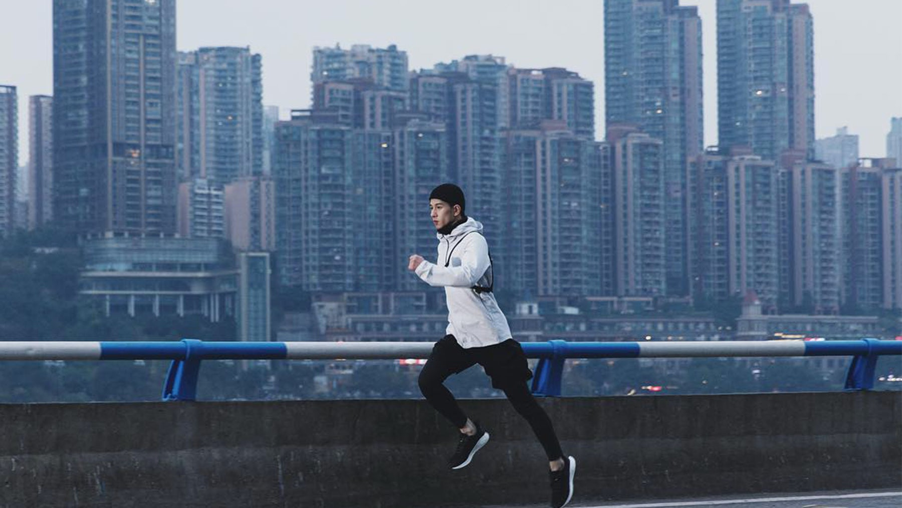 ANTA Sports advertisement | Source: @antasportsofficial Instagram