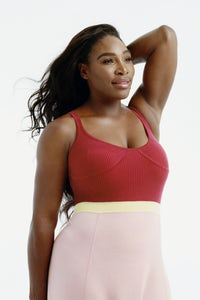 Serena Williams | Photo by Allyssa Heuze for BoF