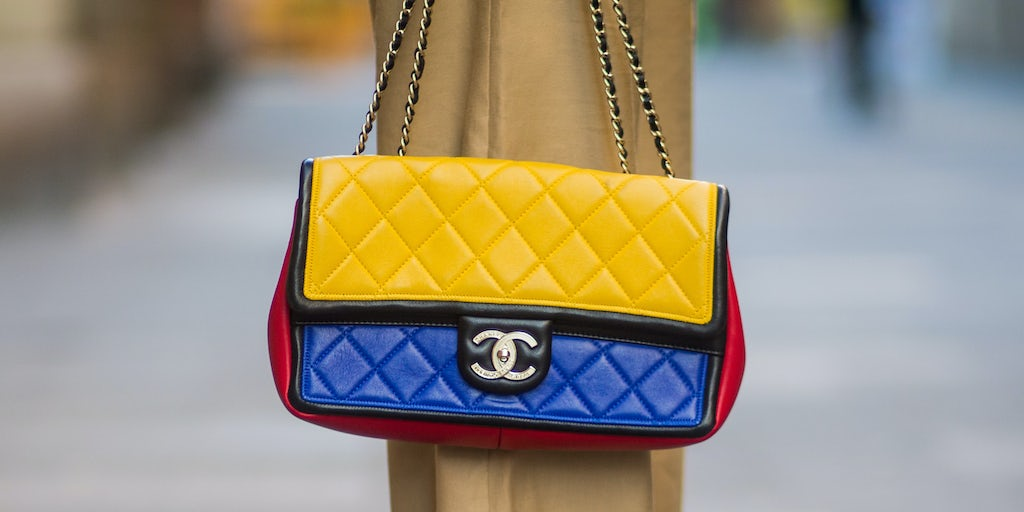 d464ee7f1 What Chanel Can Learn from Nike About the Resale Market