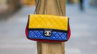 Chanel 2.55 bag | Source: Getty