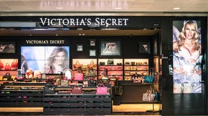 Victoria's Secret store | Source: Shutterstock