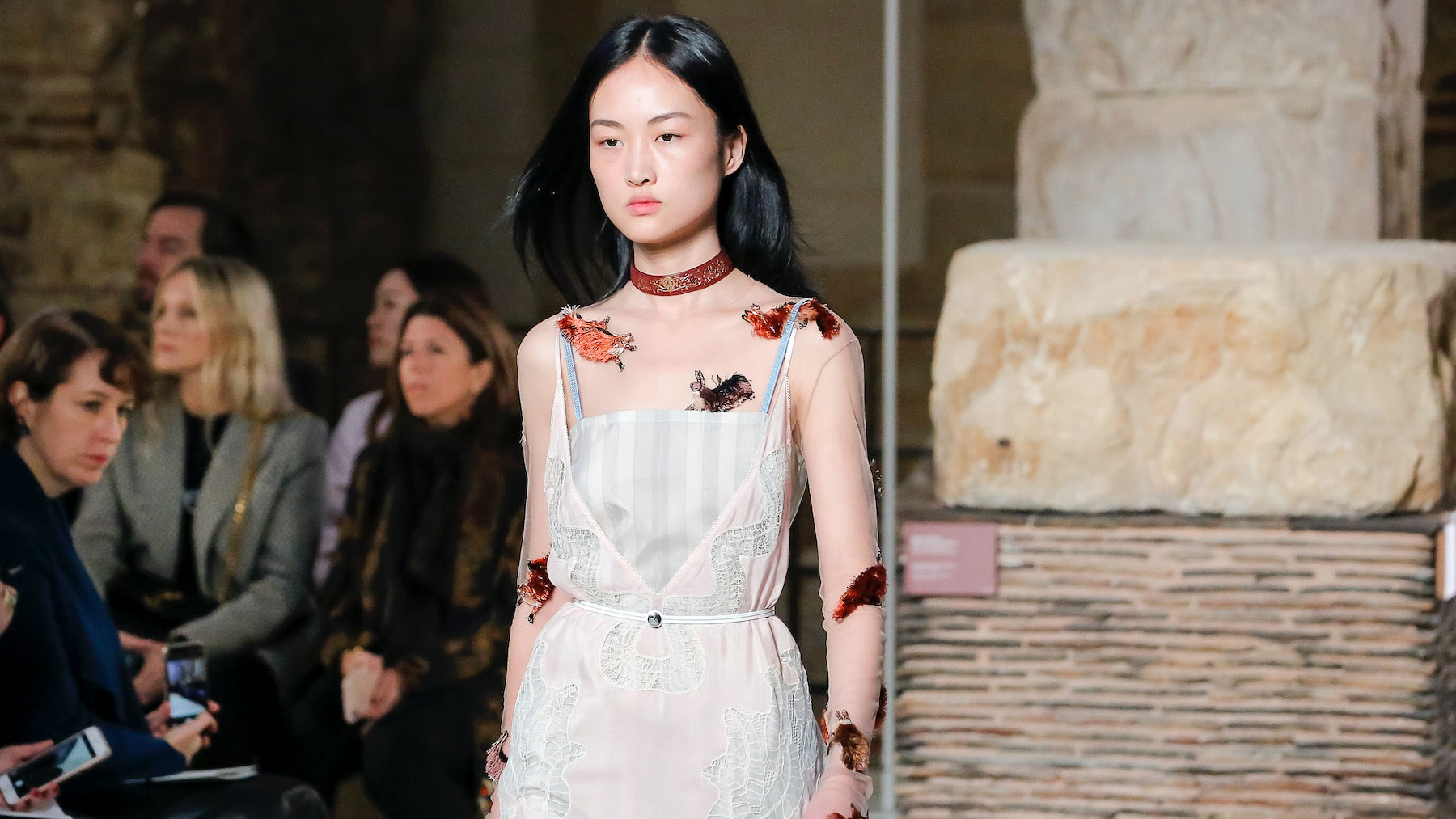 Chinese Investors Woo European Brands. It's Complicated.