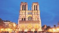 Notre Dame Cathedral | Source: Shutterstock