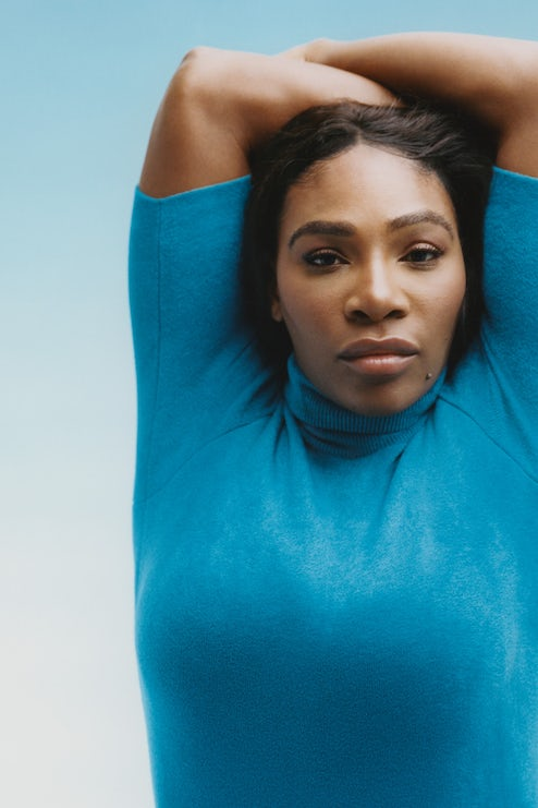 ae650a56a52 Serena Williams  The Champion s Mindset