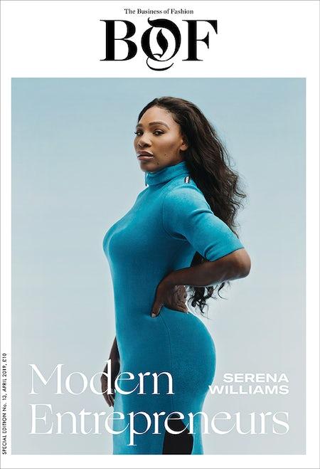 Serena Williams | Photo: Allyssa Heuze