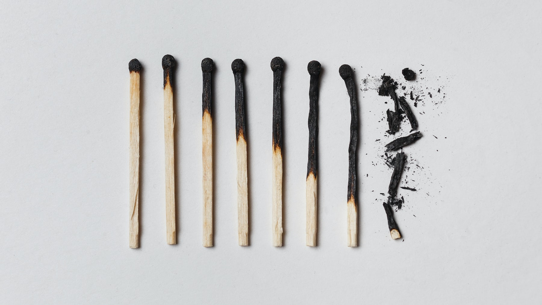 Careers Counsel   The Burnout Epidemic