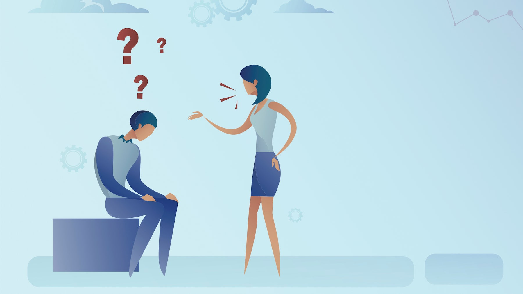 Article cover of Careers Counsel | How Should You Tell Your Boss Everyone Is Annoyed with Them?