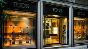 Tod's store in Milan | Source: Shutterstock