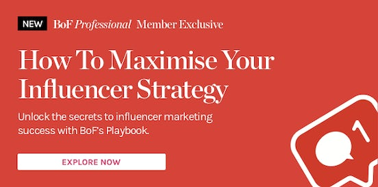 Special Report: How to Maximise Your Influencer Strategy