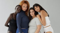 Universal Standard sells elevated essentials spanning sizes 00 to 40   Source: Courtesy