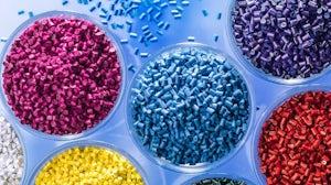 Regenerated nylon is used in Econyl fibres   Source: Econyl via Facebook