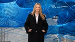 Article cover of Anya Hindmarch to Take Back Reins of Her Business