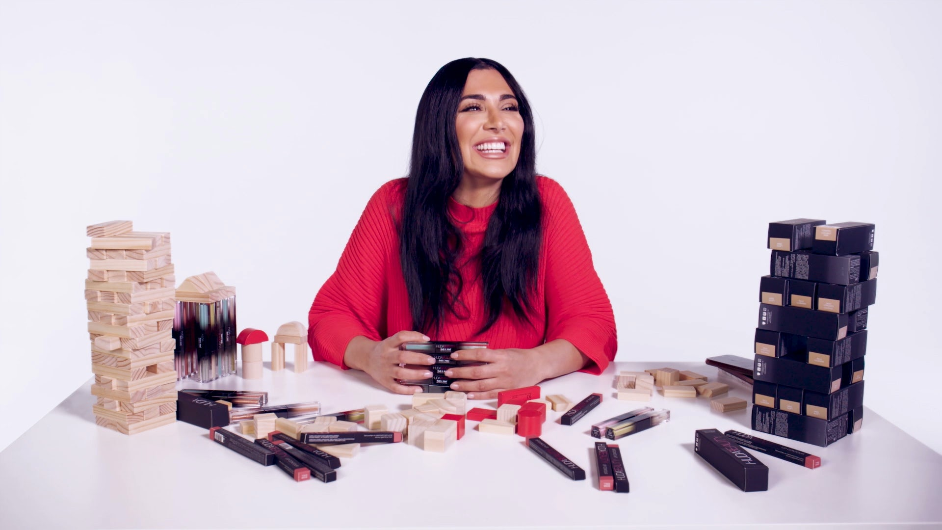 None of Your Business with Huda Kattan
