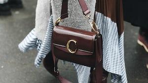 Chloé C bag | Source: Shutterstock