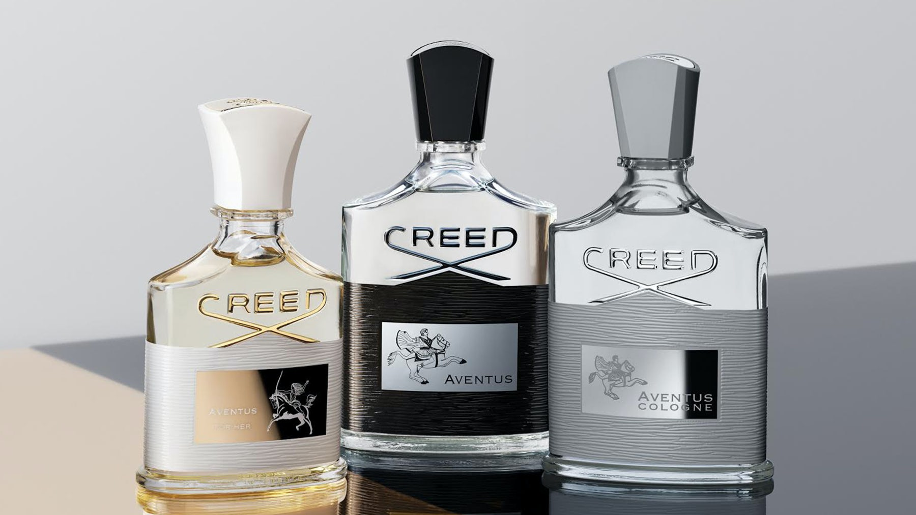Creed colognes | Source: Courtesy