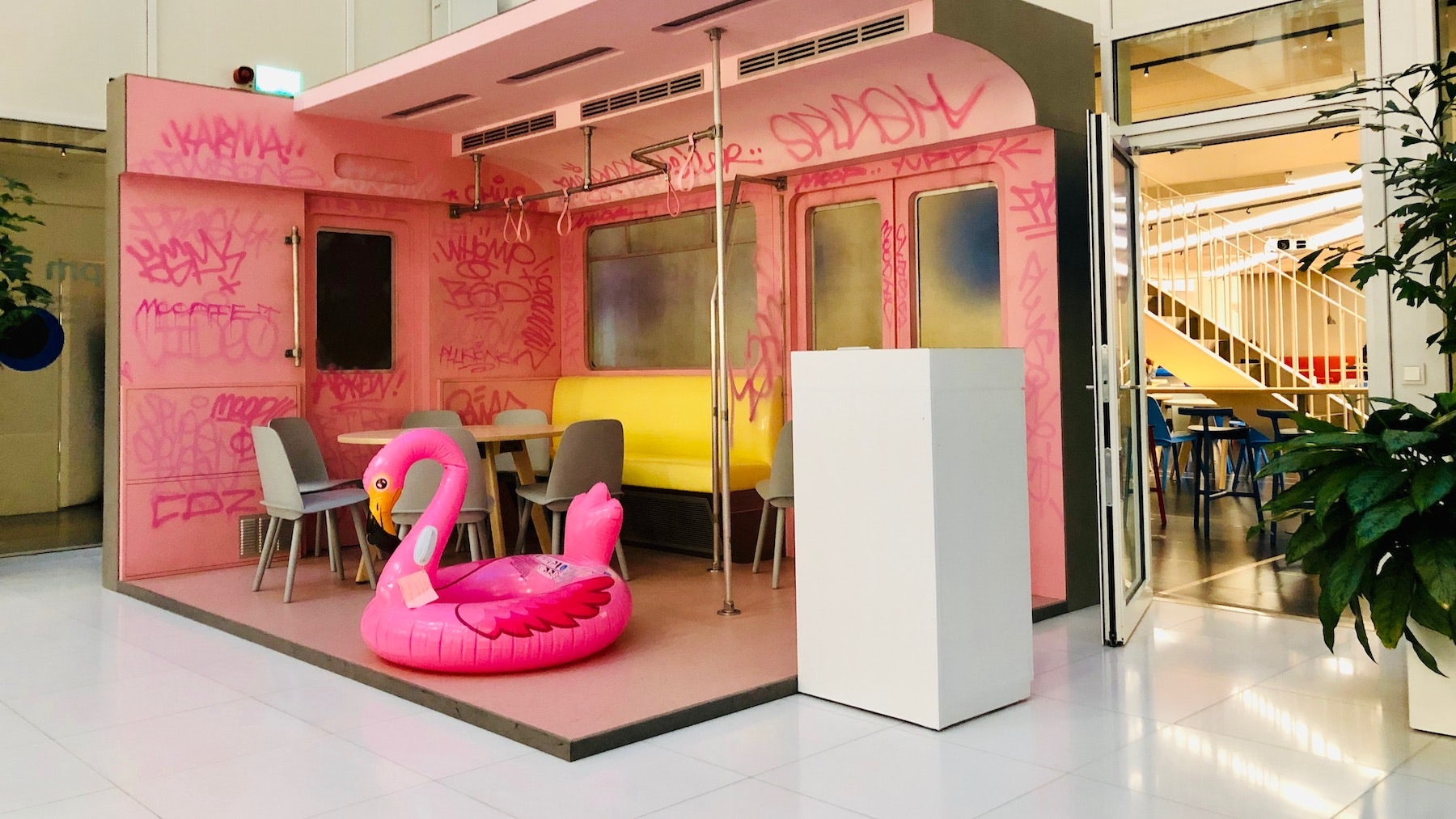 How Klarna Keeps Its Culture Young and Hungry
