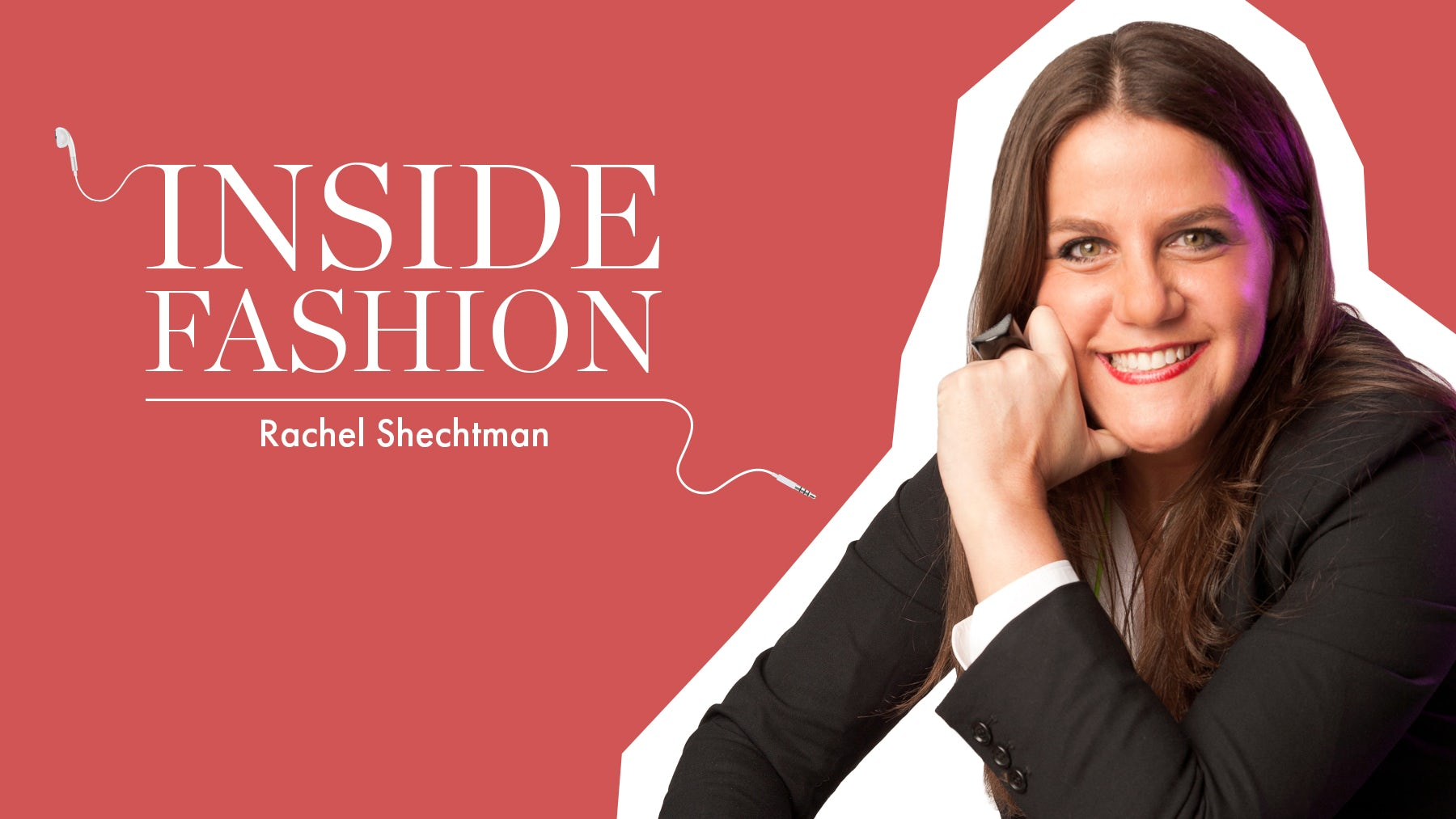 Article cover of The BoF Podcast: Macy's Executive Rachel Shechtman on Redefining Retail