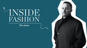 Kim Jones | Photo: Brett Lloyd