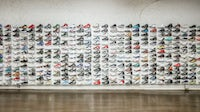 Stadium Goods' SoHo New York store | Source: Courtesy